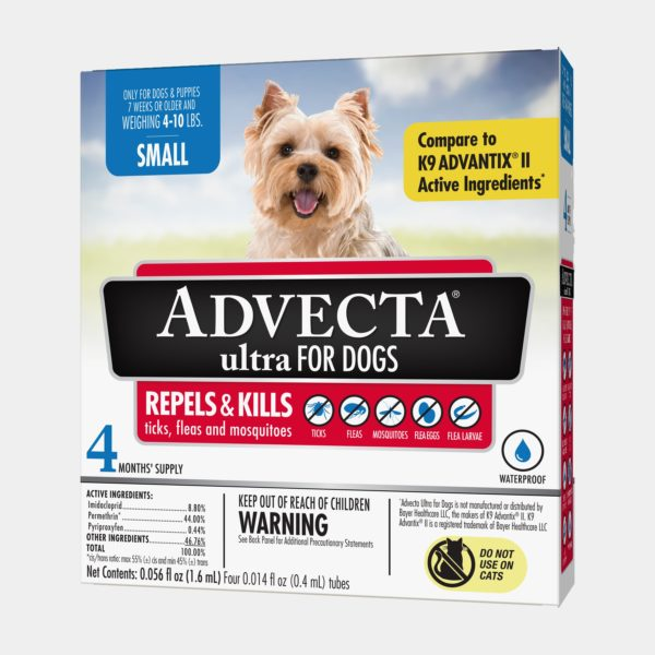 Advecta Ultra for Dogs product image (small size)