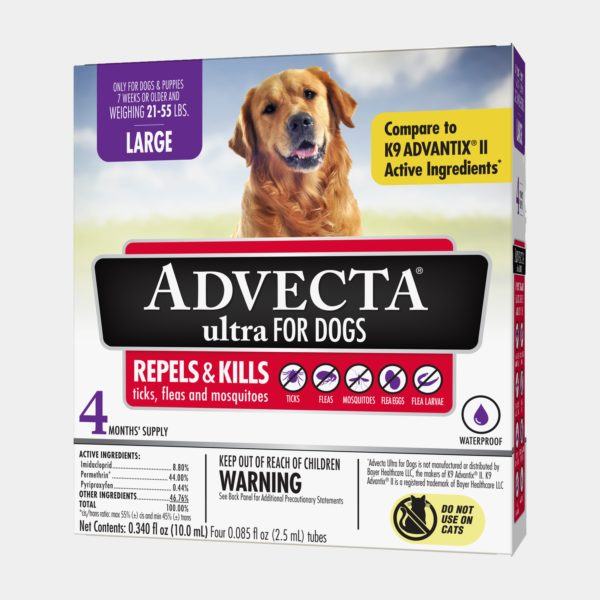 Advecta Ultra for Dogs product image (large size)
